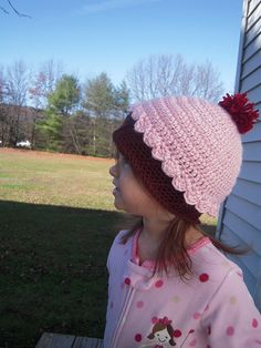 The first FREE crochet pattern I will be offering! This one is always a big hit.  Hope you all enjoy &  please comment with your creations &...