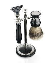 Cuáles son los imprescindibles a la hora de afeitar?