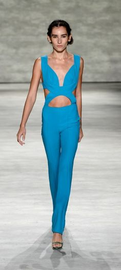 Mercedes-Benz Fashion Week stella nolasco spring 2015