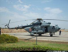 Mi-17  Indian Air Force
