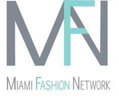 Logo for Miami Fashion Network