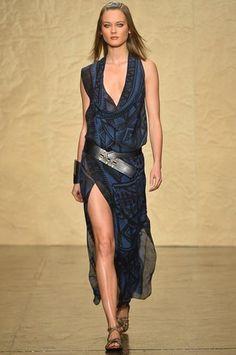 Donna Karan S/S 2014 New York - the Fashion Spot