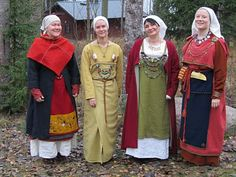 more trade town girls. Here are a few educational links to the primary research, inspired by this image: http://urd.priv.no/viking/smokkr.html, http://www.darkcompany.ca/beads/beads.php, http://www.medieval-baltic.us/vikbuckle.html,http://medieval-baltic.us/bau-loops.pdf,   http://www.scribd.com/doc/135894755/200711v1a-GotlandResearchAndReplica-Copyright-Laura-E-Storey#scribd
