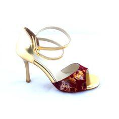 Tangorium|Woman Shoes|Adornos|Tango Shop|TANGO SHOES ADORNOS 103