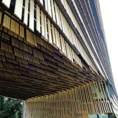 Daiwa Ubiquitous Computing Research Building, The Universi…   Flickr - Photo Sharing!