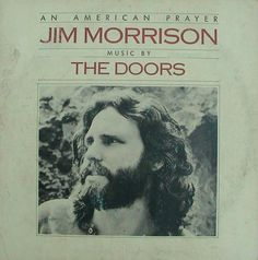 The Doors Record Covers