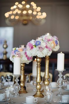 WedLuxe– French Provincial Meets Pastel Perfection in this Vancouver Wedding | Photography By: Hong Photography and Cinema Inc. Follow @WedLuxe for more wedding inspiration!