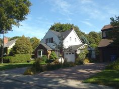 An inspected house in Montreal by David Meredith, Home Inspector