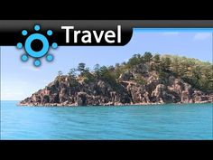 The Queensland Marine (Australia) Vacation Travel Wild Video Guide - http://