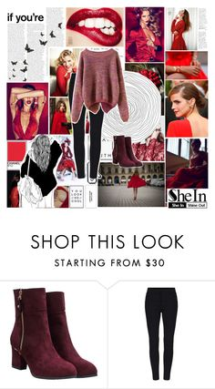 """""""""""There are two ways of spreading light: to be the candle or the mirror that reflects it."""" // Shein"""" by gigglycute ❤ liked on Polyvore featuring Emma Watson, Boodles, Disney, women's clothing, women's fashion, women, female, woman, misses and juniors"""