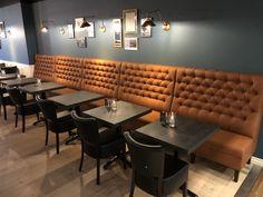 Terrasse Cafeen, Roedovre, Denmark