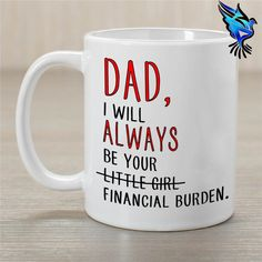 diy birthday gifts for dad from daughter Diy Birthday Gifts For Dad, Diy Gifts For Dad, Christmas Gift For Dad, Daddy Gifts, Gifts For Father, Diy Dad Gifts From Daughter, Diy Presents, Teen Birthday, Diy Gifts Little Girl