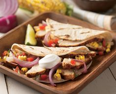 Planning Your Next BBQ? Here's Your Ultimate Grilled Chicken Tacos Recipe