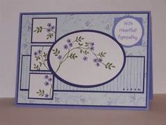 stampin up thoughts and prayers stamp set - Yahoo Search Results Yahoo Image Search Results