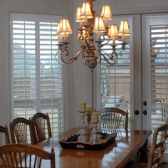865 251 5375 Shutters In Knoxville Custom Plantation Window