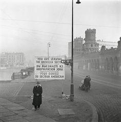 Henry Ries, Berlin, Nov. 1948