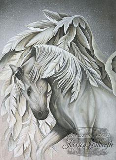 guardian ; by jessica galbreth