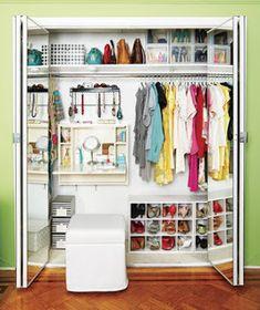 Ιδέες για μια εύκολη ζωή : 6 πράγματα που πρέπει να καθαρίσετε από τη ντουλάπ...