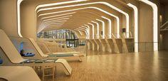 Erieta Attali: Vennesla Library, Norway