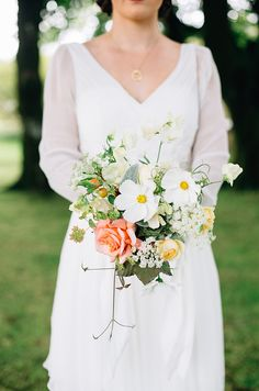 Laura Hingston Flowers | Florist | South West | Devon | An Evening on the Moors