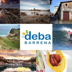 Te damos 10 razones para que visites en #SemanaSanta o en Pascua Debabarrena Turismo, pinchando sobre la imagen