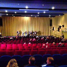WOKI Filmpalast in Bonn