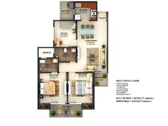Mahagun Have Launched http://www.mahagunmantra.net.in/ Mahagun Mantra Villaments at noida extension. Mahagun Villaments is a Wonderful structural designed flats having 2 floors connected by a spiral staircase. Owning Villaments would give you features of a duplex or villa and security and view of a high rise apartment.