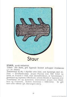 Staur