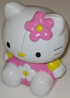 Hello Kitty 2x2x2 Cube