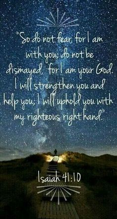 God is with us always