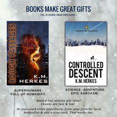 Obligatory Gift Idea Reminder Post