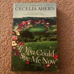 Another Cecelia Ahern book :)