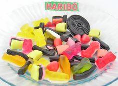 Les bonbons Haribo de notre enfance – Partie 3