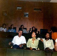 pinterest john lennon and pattie boyd harrison | ... Harrison (George's dad), John Lennon, Pattie Boyd-Harrison, and George