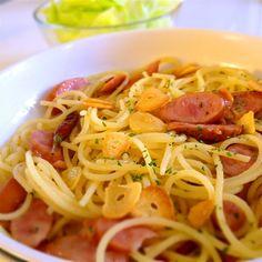 ペペロンチーノ 美味しい作りかた  8つのコツ!自宅で簡単レシピ!!