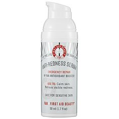 Anti-Redness Serum - First Aid Beauty | Sephora $36