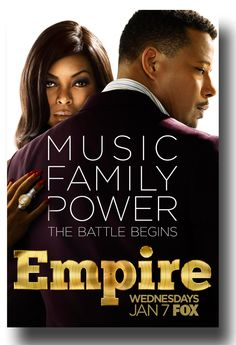 Luv this show #Empire #EmpireTvShow #TerrenceHoward poster available at  http://concertposter.org/empire-tv-show-promo-flyer-poster-terrence-howard-hip-hop/