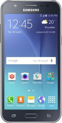 Samsung Galaxy J7 Price in India - Buy Samsung Galaxy J7 Black 16 GB Online - Samsung : Flipkart.com