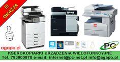 Sprzedaż drukarek Częstochowa. Brother, Canon, Ricoh, Develop, Olivetti, Sharp. Epson, HP, Kyocera, Lexmark, Minolta, OKI, Page, Panasonic, Samsung, Xerox, Toshiba.