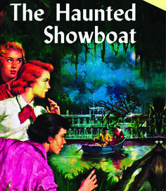 The Haunted Showboat Nancy is back in the Big Easy—but it seems no vacation for Nancy is ever a true holiday. Read more: Original Nancy Drew Books in Order - Summary of Nancy Drew Mysteries - Country Living I Love Books, Good Books, Books To Read, My Books, Nancy Drew Mystery Stories, Nancy Drew Mysteries, Detective, Nancy Drew Books, Best Mysteries
