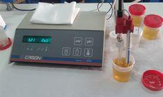14. Resultado: pH orina 5,21