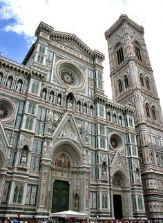 Florence Cathedral - Pictures