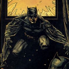 Batman: Deathblow - Lee Bermejo & Tim Bradstreet