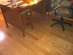 Millstead Red Oak Natural 3/8 in. Thick x 4-1/4 in. Wide x Random Length Engineered Click Hardwood Flooring (20 sq. ft. /case) PF9356 at The Home Depot - Mobile