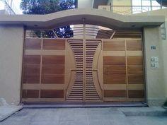 Nice Design Of Main Gate Of Home Made Of Iron Home Decor