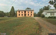 Yadkin College Historic District in Davidson County, North Carolina.