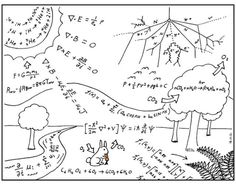 Cuántica y relatividad por todas partes - Cuaderno de Cultura Científica