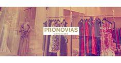 Ya sigues a @pronoviaspanama en Instagram?