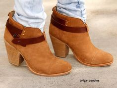 100%  Authentic Rag & Bone Harrow Suede Bootie in Camel Sz 35 Euro - Retail $595.  Selling for under $50!!!! #   SOLD!!!!!