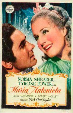 María Antonieta (1938) tt0030418 p